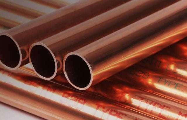 Hoa Kỳ nhận đơn yêu cầu điều tra chống bán phá giá ống đồng Việt Nam