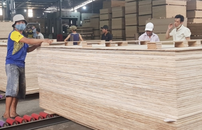 Gỗ Việt ngày càng đối mặt nhiều rủi ro kiện phòng vệ thương mại