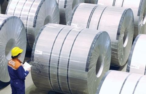 Ấn Độ chấm dứt điều tra chống bán phá giá thép không gỉ Việt Nam