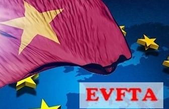 Chính phủ đã ký ban hành Biểu thuế xuất nhập khẩu ưu đãi của Việt Nam để thực hiện EVFTA