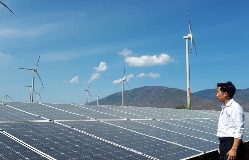 Việt Nam đối mặt hàng loạt thách thức trong chuyển dịch năng lượng bền vững