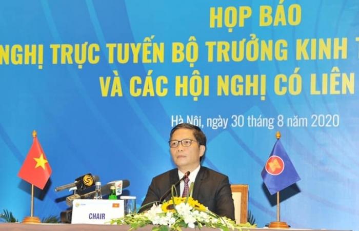 Chuẩn bị ký kết RCEF, cơ hội lớn cho Việt Nam
