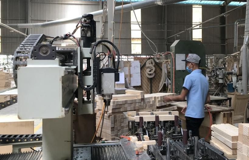 Hoa Kỳ - Việt Nam đạt được thỏa thuận giải quyết cuộc điều tra gỗ Việt
