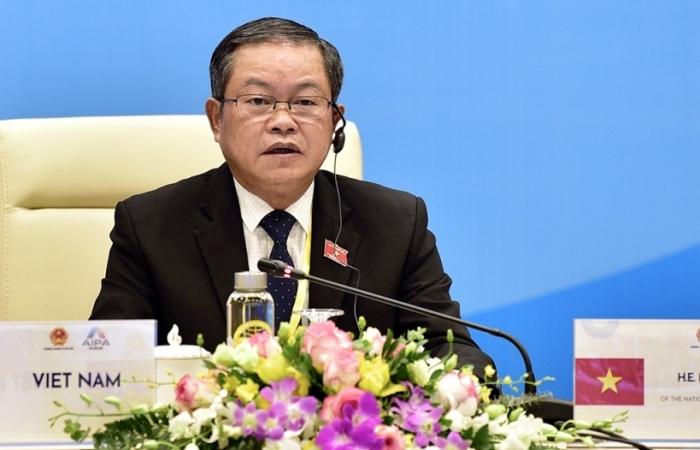 AIPA 41 đồng tình đảm bảo hòa bình, ổn định ở biển Đông