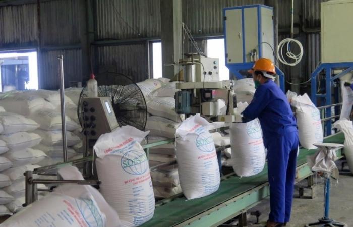 EU ưu đãi thuế quan cho 20.000 tấn đường và sản phẩm chứa đường