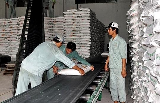 Nhập khẩu đường vượt cả sản lượng vụ sản xuất 2020/2021