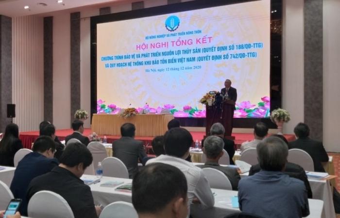 """Việt Nam trong """"top"""" đầu xuất khẩu thủy sản"""