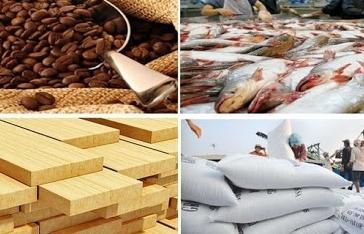 """Vượt """"sóng to gió lớn"""", nông sản Việt thu ngoại tệ hơn 41 tỷ USD"""