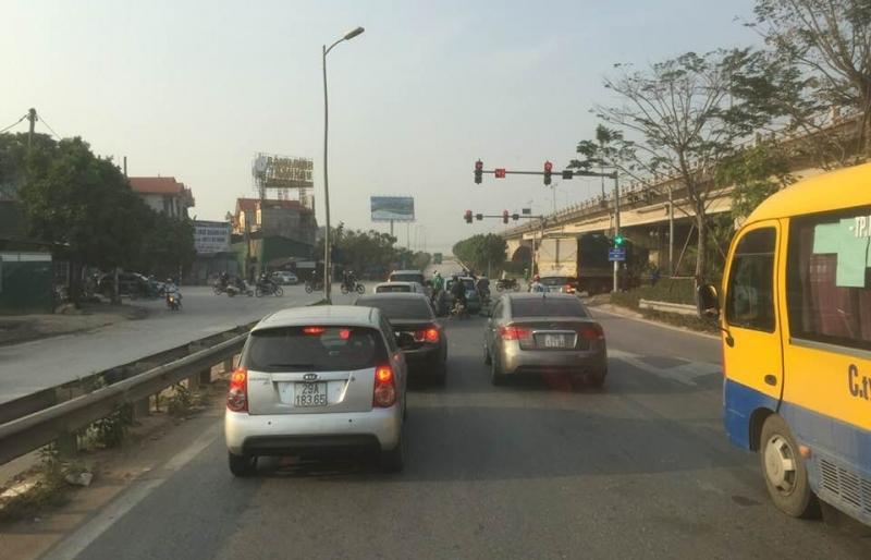 giam 30 phi su dung duong bo cho xe o to kinh doanh van tai hanh khach