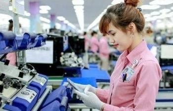 9 mặt hàng xuất khẩu đạt kim ngạch tỷ USD trong tháng 2