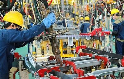VEPR: Dự báo kinh tế Việt Nam có thể tăng trưởng ở mức 6,3% trong năm 2021