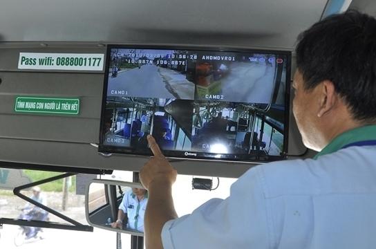 Bộ Giao thông vận tải chính thức kiến nghị lùi thời hạn xử phạt xe ô tô chưa lắp camera