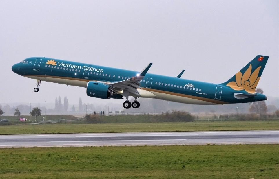 Vietnam Airlines mở rộng thêm 4 đường bay nội địa