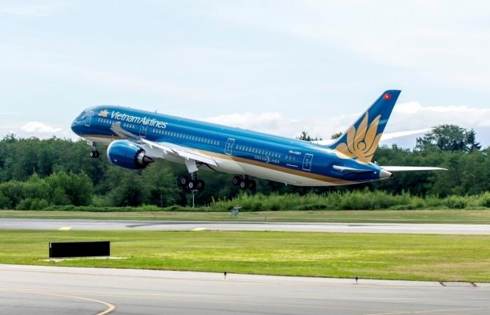 Các dịch vụ hàng không nào sẽ được giảm giá?