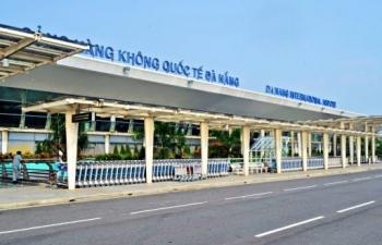 Tiếp tục dừng các hoạt động vận tải đến Đà Nẵng