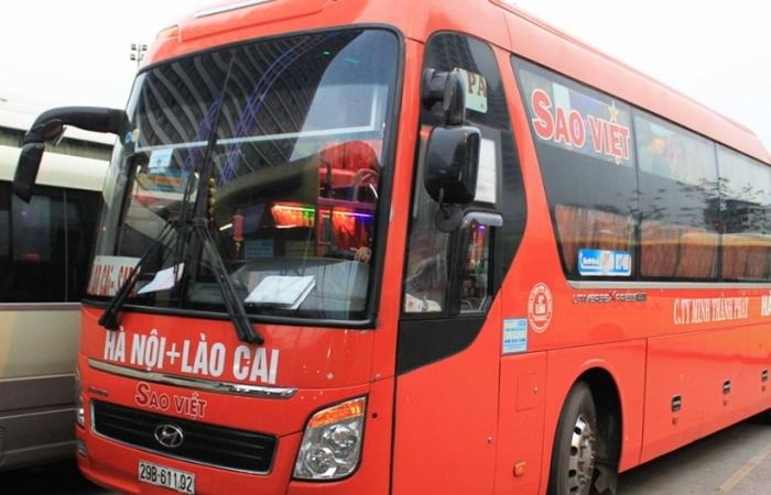 Không yêu cầu xét nghiệm đối với hành khách tham gia vận tải đường bộ