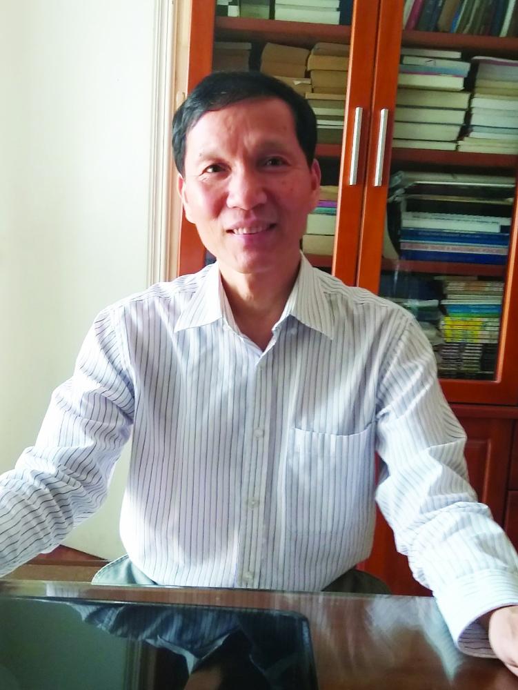TS. Lê Quốc Phương
