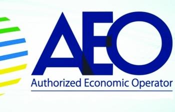 Thay đổi mô hình về Thoả thuận công nhận AEO lẫn nhau