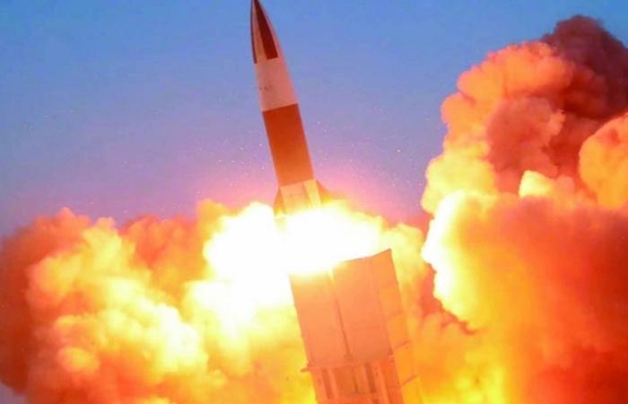 Triều Tiên gửi thông điệp gì sau các vụ thử tên lửa?