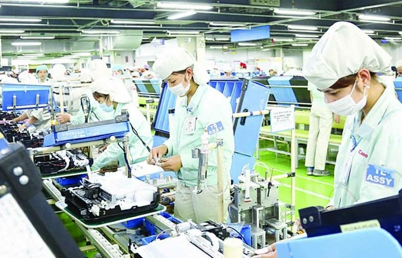 Thủ tướng ban hành chỉ thị để phục hồi sản xuất tại các khu vực sản xuất công nghiệp