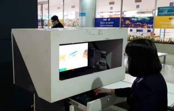 Hải quan TP Hồ Chí Minh:  Đẩy mạnh hiện đại hóa, tạo bước đệm thực hiện mô hình Hải quan thông minh