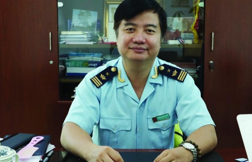Phát triển đội ngũ công chức đáp ứng yêu cầu quản lý hải quan hiện đại