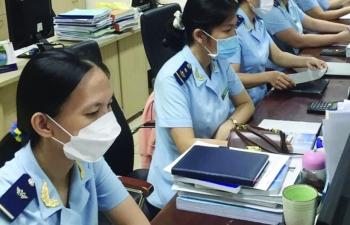Hải quan Quảng Ngãi đề xuất gỡ vướng cho doanh nghiệp ưu tiên