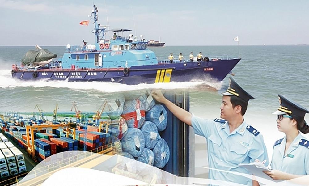 Mỗi năm, khoảng 17.000 lượt công chức, viên chức Hải quan tham gia các khóa đào tạo, bồi dưỡng trong nước.