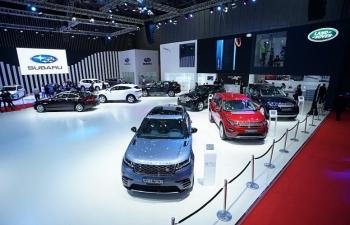 Jaguar và Land Rover công bố nhà nhập khẩu phân phối sản phẩm mới tại Việt Nam.