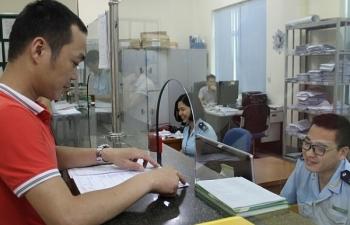 Hải quan Bắc Ninh: Thay đổi cách thức quản lý DN