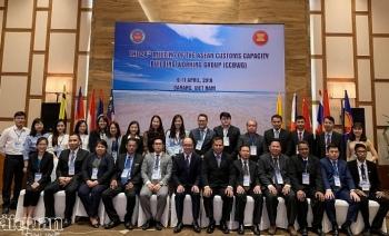 Hải quan ASEAN tổ chức phiên họp 24 tại Việt Nam