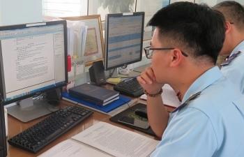 Những thay đổi trong cách tính trị giá hải quan đối với hàng hóa NK chứa phần mềm