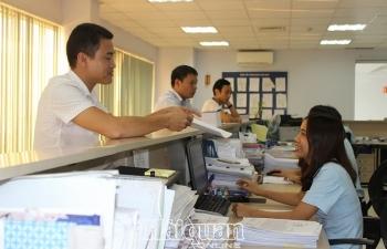 Tiếp tục kiểm tra thông tin hàng xuất khẩu phục vụ miễn, giảm, hoàn thuế