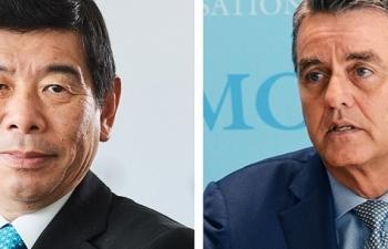 WCO, WTO hợp tác để giảm thiểu sự gián đoạn thương mại hàng hóa xuyên biên giới