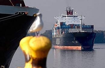 Quan hệ đối tác về số hóa hàng hải để hỗ trợ thương mại đường biển