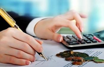 Ban hành chế độ báo cáo thống kê tài chính mới