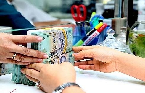 Thu hồi vốn chưa phân bổ cho các chương trình mục tiêu quốc gia