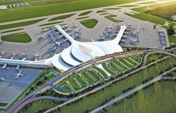 Đẩy nhanh giải ngân các dự án có tính chất lan tỏa như cao tốc Bắc Nam, sân bay Long Thành