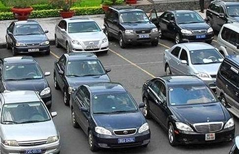 Nhiều đơn vị đã ban hành tiêu chuẩn, định mức xe ô tô chuyên dùng