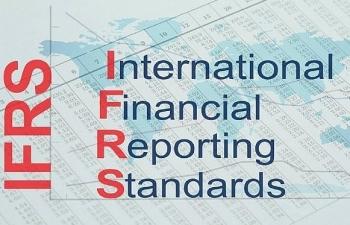 Sẽ công khai danh sách doanh nghiệp tự nguyện hoặc bắt buộc phải áp dụng IFRS
