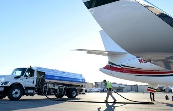 Đảm bảo giám sát nhiên liệu hàng không tạm nhập tái xuất