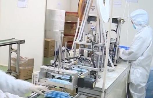 Luật hiện hành đã có quy định về mua sắm trang thiết bị y tế trong điều kiện dịch bệnh