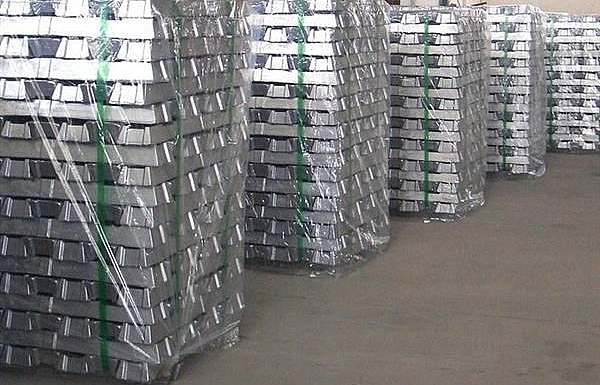 Giảm thu 76,6 tỷ đồng, Bộ Tài chính vẫn quyết đề xuất giảm thuế nhập khẩu nhôm xuống 0%
