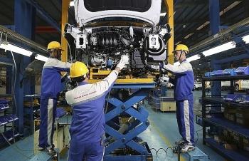 Sẽ có thêm chính sách khuyến khích doanh nghiệp sản xuất, lắp ráp ô tô trong nước