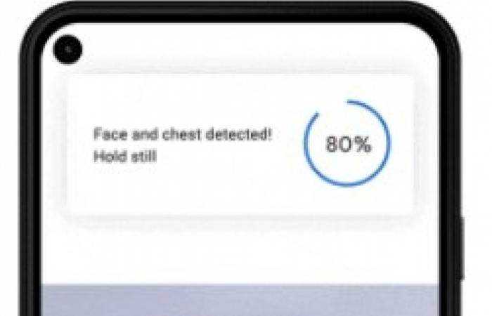 Google Fit giúp smartphone Android có thể đo nhịp tim và nhịp thở