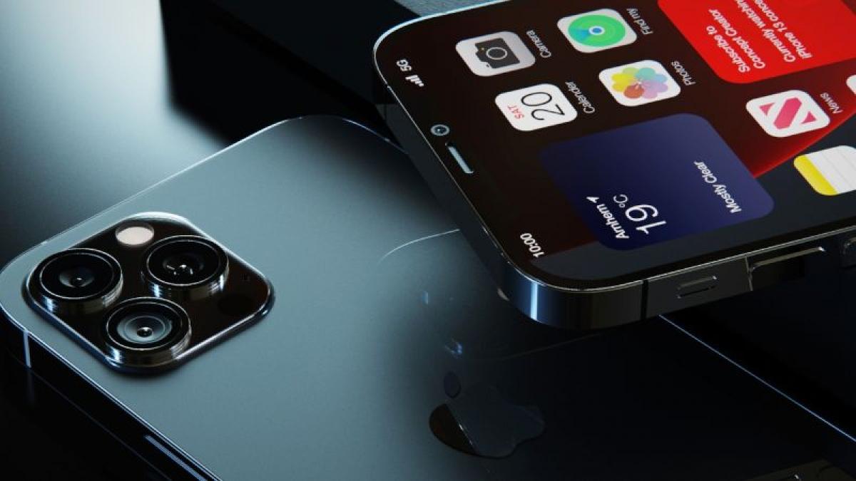iPhone 13 sẽ mang đến dung lượng lưu trữ lên đến 1 TB?