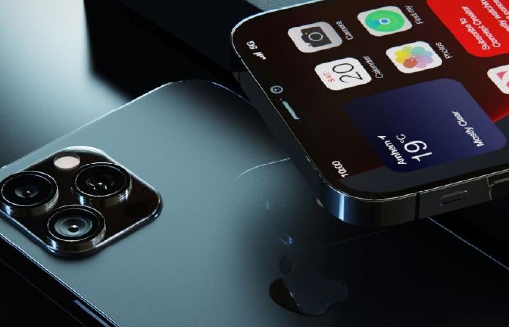 Doanh số iPhone 13 tăng tốc nhờ… iPhone 12
