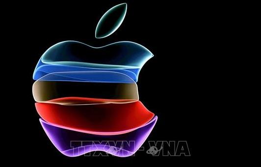 """""""Trái táo cắn dở"""" tham vọng lập trung tâm sản xuất chip tại châu Âu"""