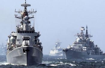 Trung Quốc đang vi phạm nghiêm trọng luật pháp quốc tế ở Biển Đông