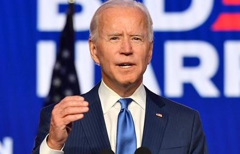 Tổng thống Mỹ mong muốn gặp người đồng cấp Nga vào tháng 6/2021